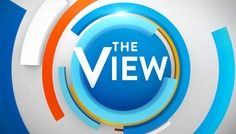 """See all the latest hot topics on """"The View"""""""