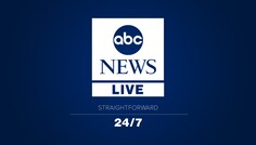 ABC News Live brings you in-depth reporting and storytelling from across the country and around the world