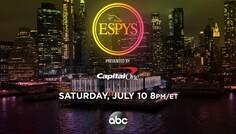 Anthony Mackie hosts 2021 ESPYS on ABC LIVE Saturday, July 10