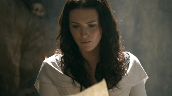 Watch Legend of the Seeker Season 1 Episode 11 Confession Online