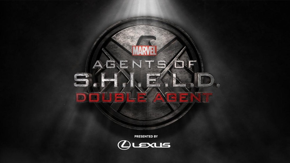 Marvel's Agents of S.H.I.E.L.D.: Double Agent   Marvel's ...