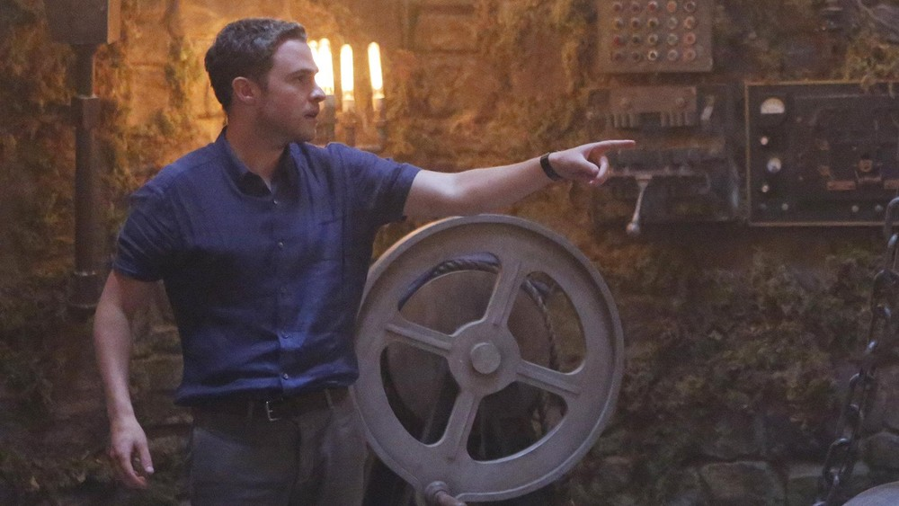 marvel u0026 39 s agents of s h i e l d  recap  can fitz find simmons