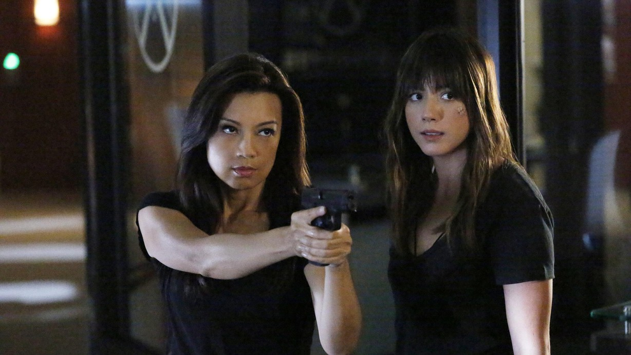 Watch Marvels Agents Of SHIELD Season 2 Episode 09 Ye Who Enter Here Online