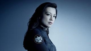 Agent Melinda May