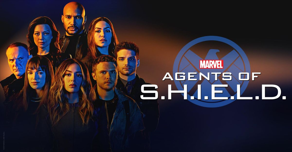 Marvel's Agents of S H I E L D  Full Episodes | Watch Season 6