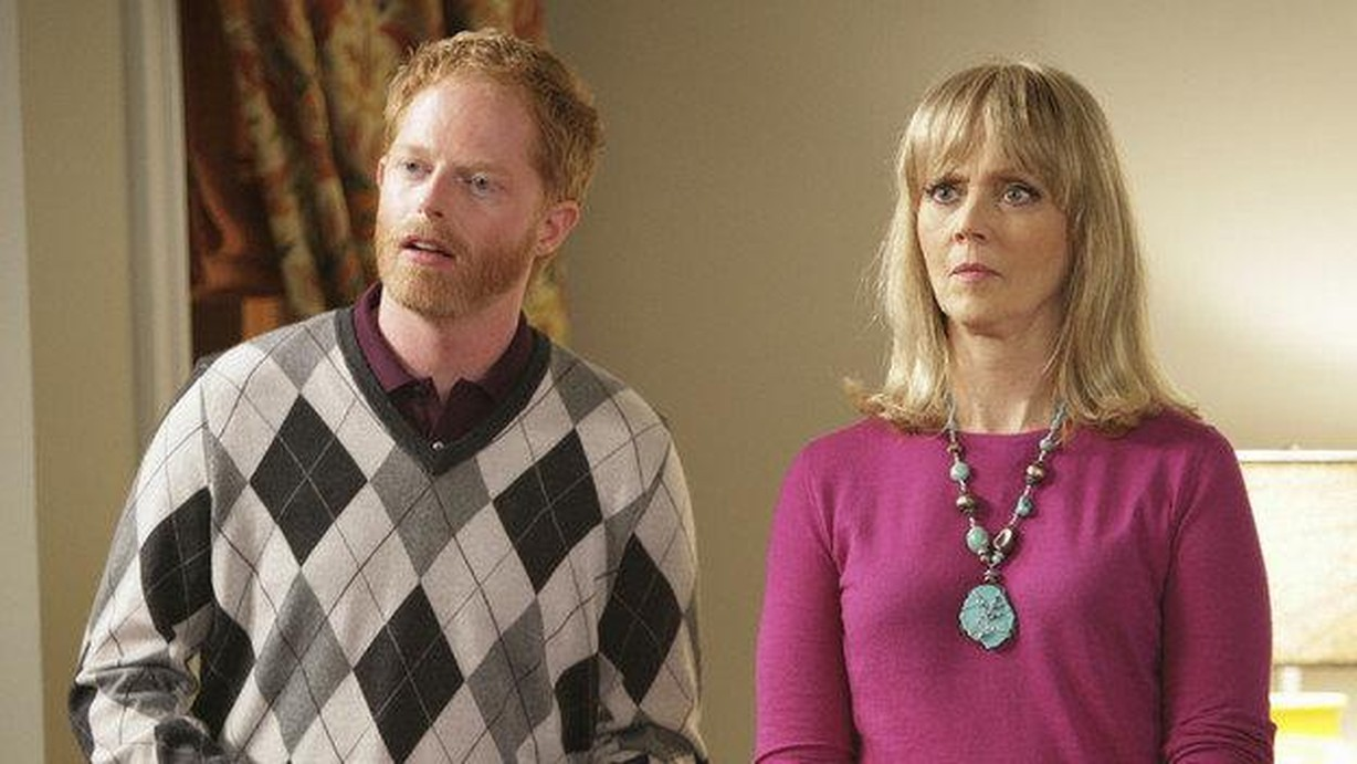 Modern Family The Incident Watch Season 1 Episode 04