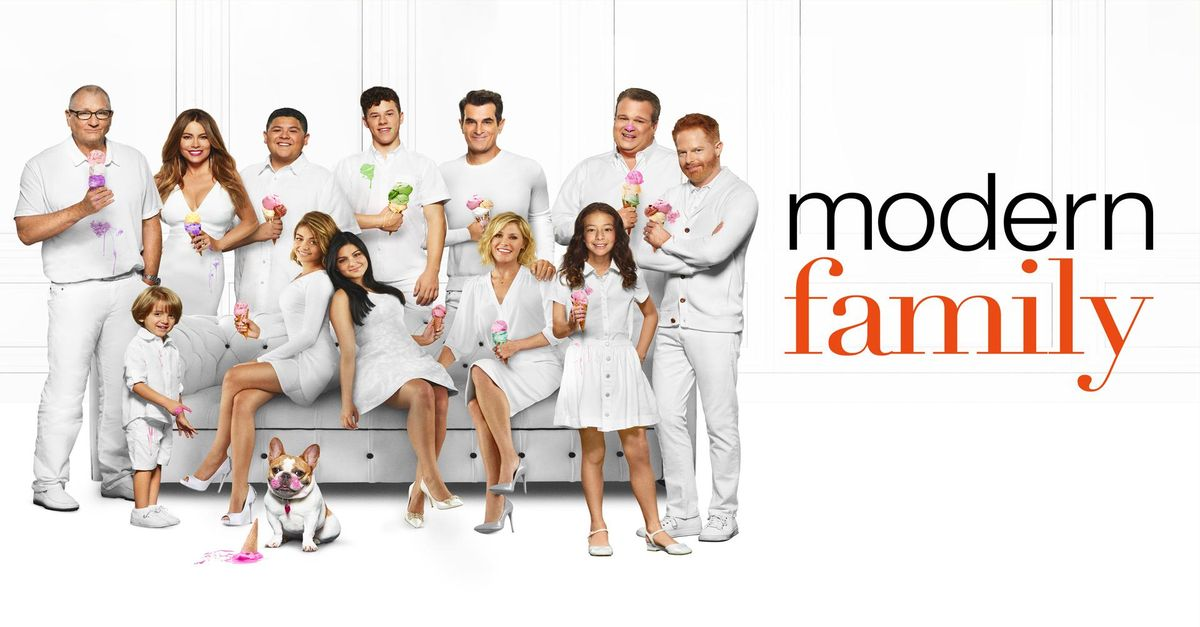 modern family s07e01 german