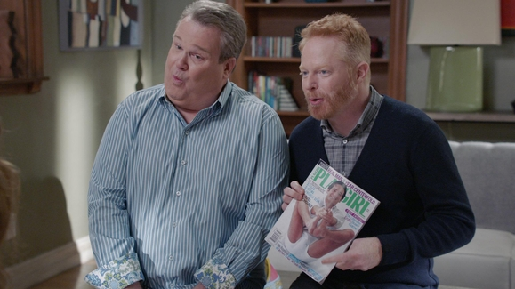 modern family blasts from the past online