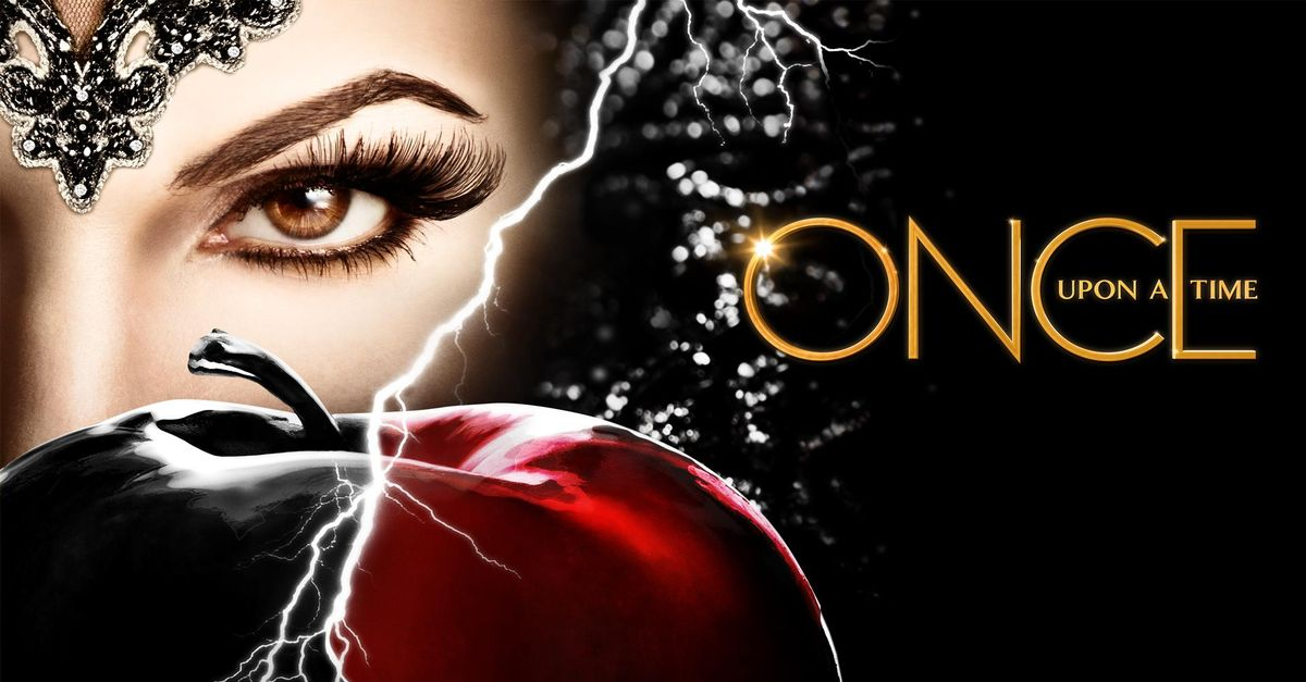 Once Upon a Time 6x21 y 6x22 Espa&ntildeol Disponible