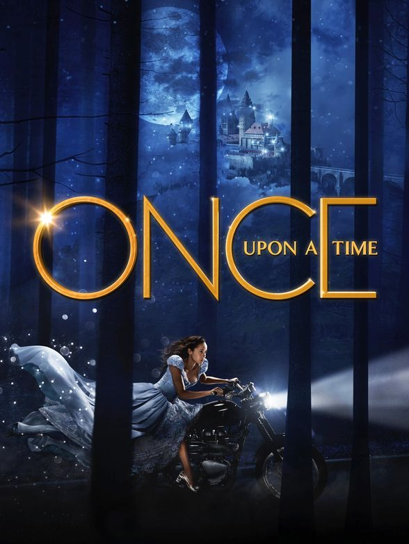 Watch Once Upon A Time Tv Show Abccom