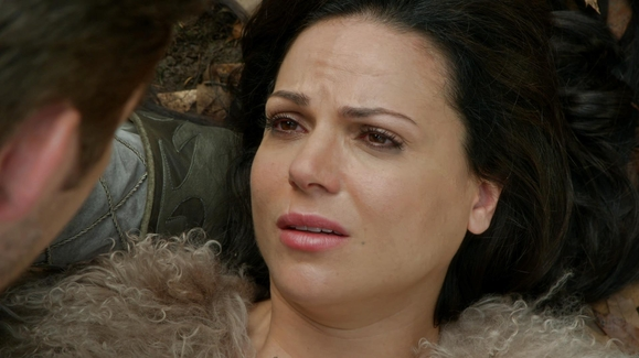 Once Upon A Time   Regina Is the Savior