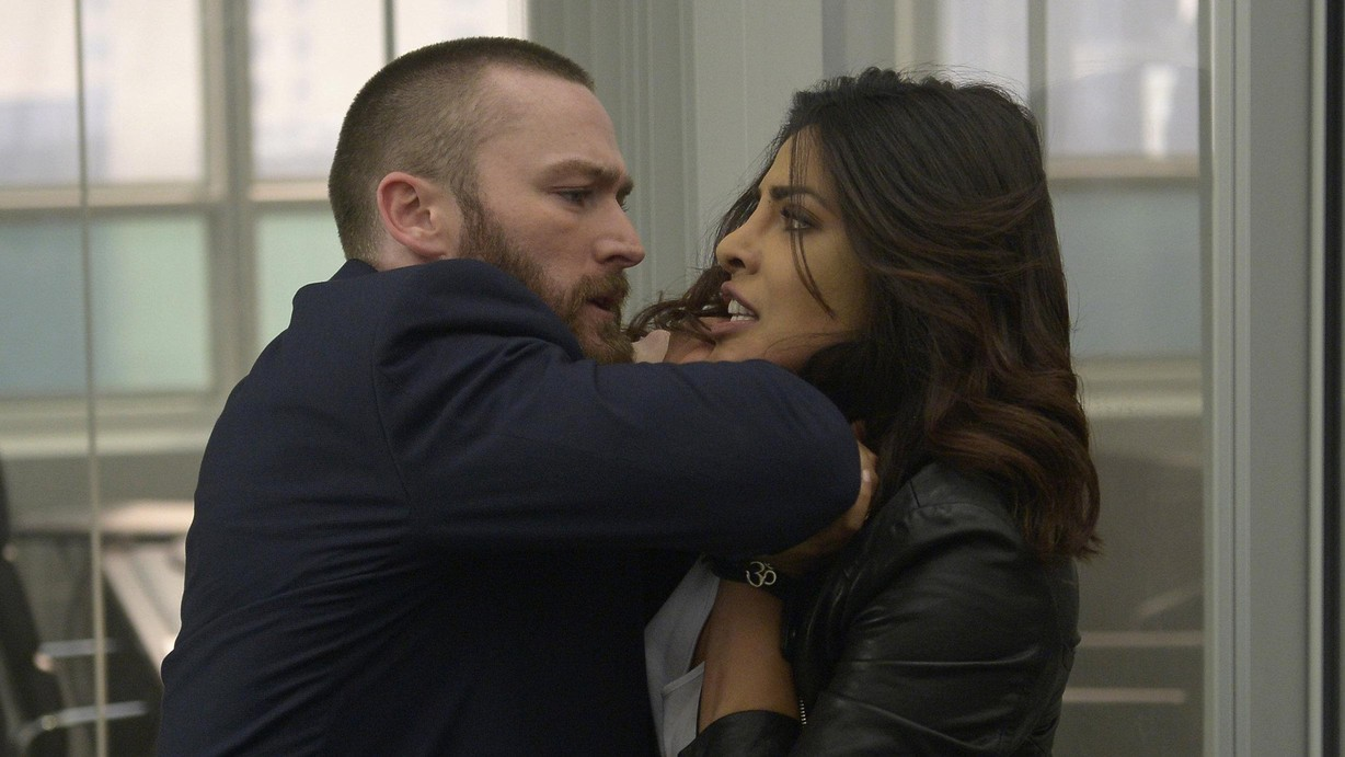 watch quantico season 1 episode 20 drive online