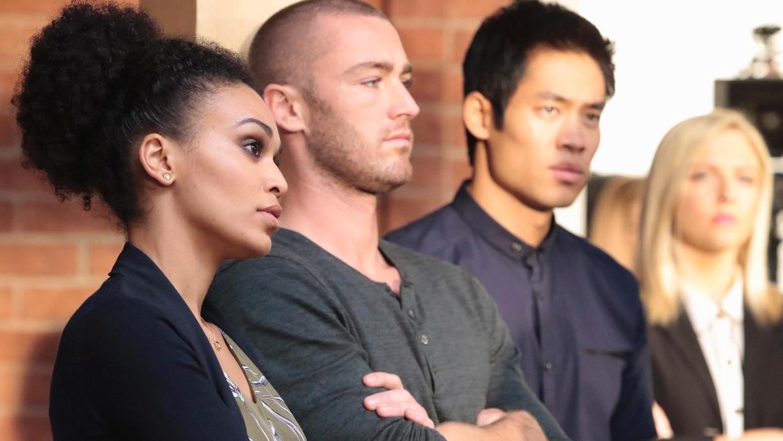 Quantico recap: Season 2, Episode 13 | EW.com