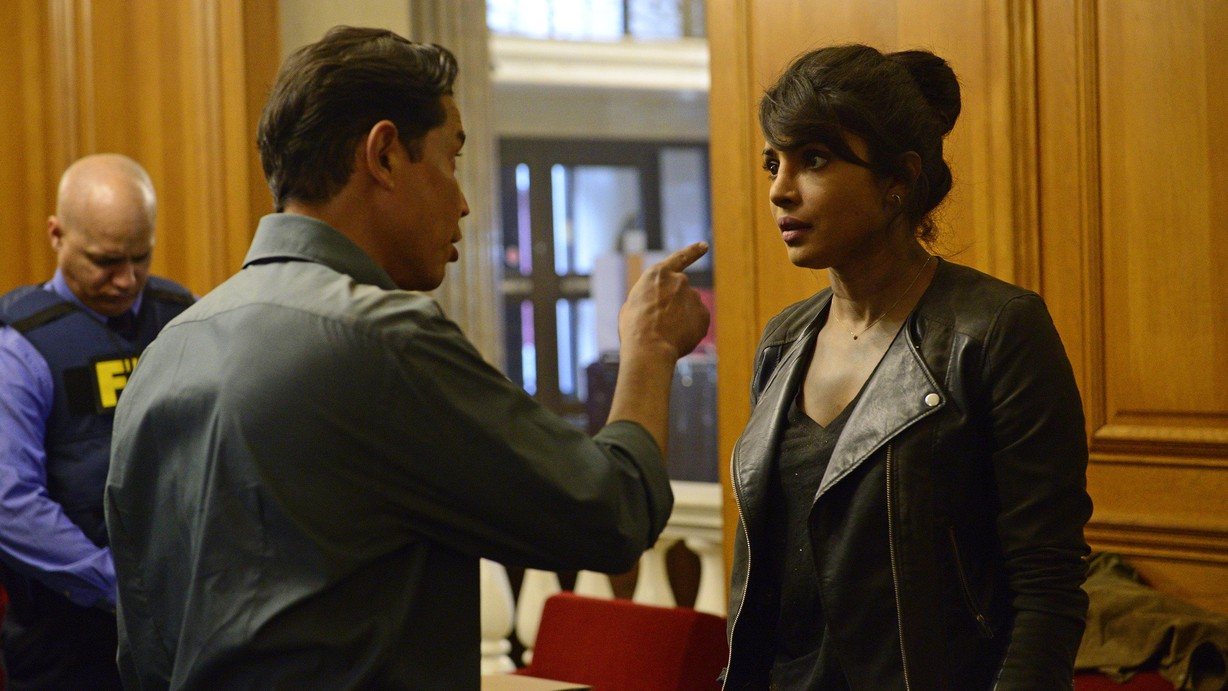 watch quantico season 1 episode 01 series premiere run online
