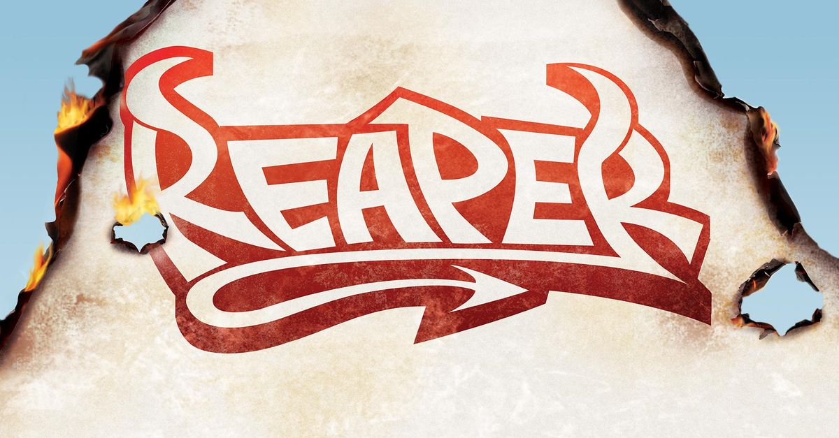 Watch Reaper TV Show - ABC com