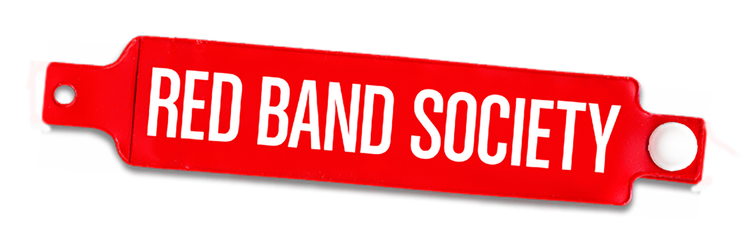 watch the red band society online free