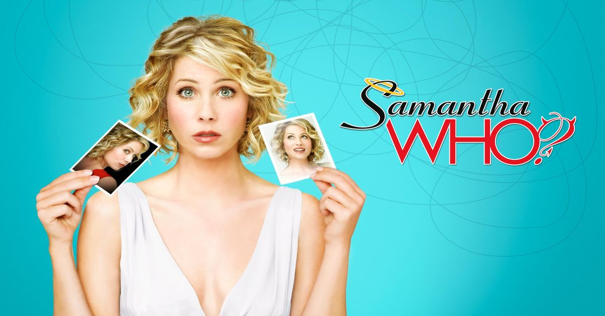Samantha Who? Full Episodes | Watch Season 1 Online - ABC com