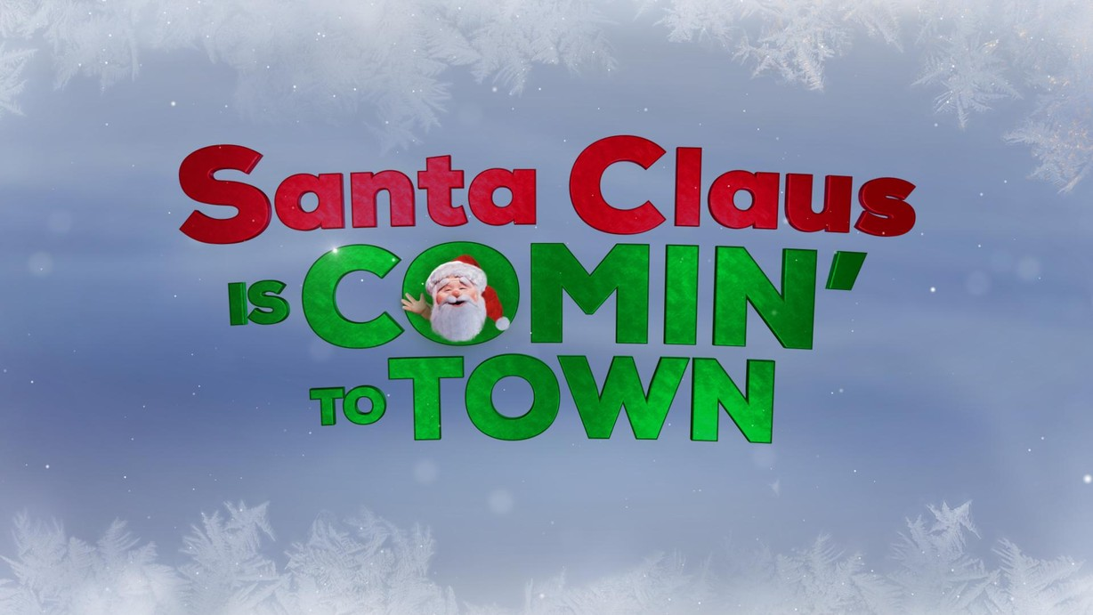 Santa claus is comin to town abc.com