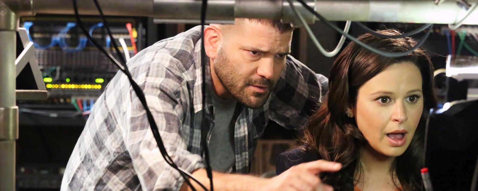 Barbara en Aaron dating roosterteeth