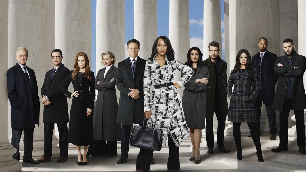 Watch Scandal Full Episodes Online for Free!   Scandal