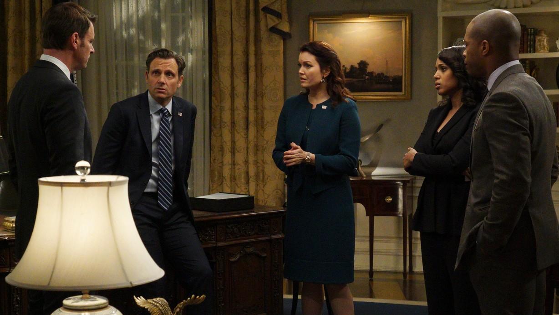 Watch Scandal Season 6 Episode 13 The Box Online