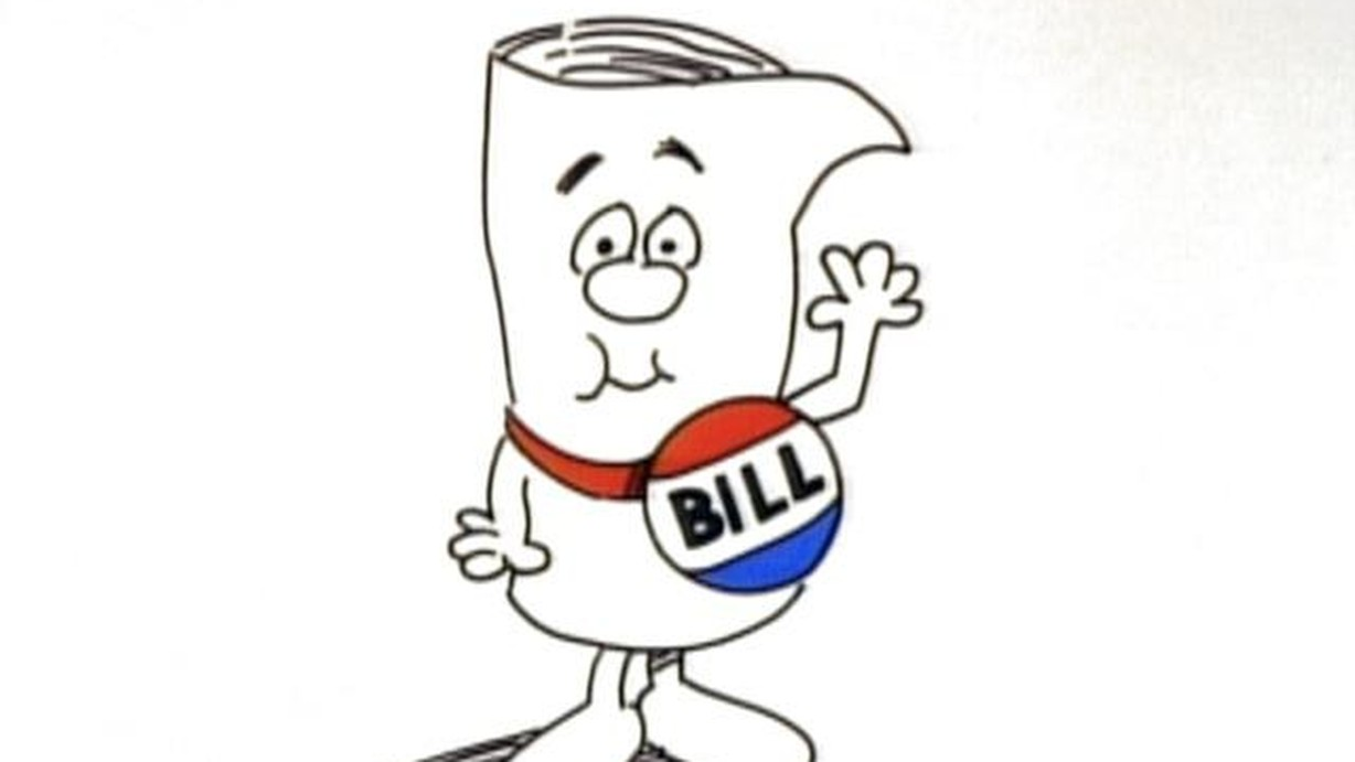 Image result for i am just a bill