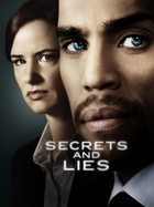About Secrets and Lies TV Show Series