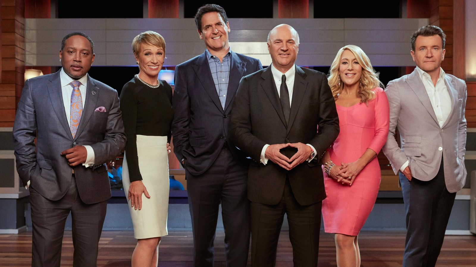 Shark Tank Season 9 Premiere Date and Slate of Guest Sharks ...