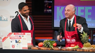 The Businesses and Products from Season 11, Episode 4 of Shark Tank