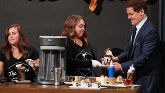 The Businesses and Products from Season 11, Episode 7 of Shark Tank