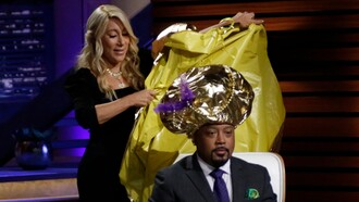 The Businesses and Products from Season 11, Episode 8 of Shark Tank
