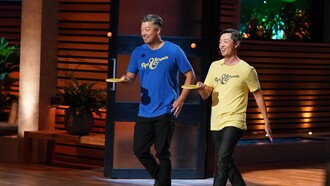 The Businesses and Products from Season 11, Episode 13 of Shark Tank