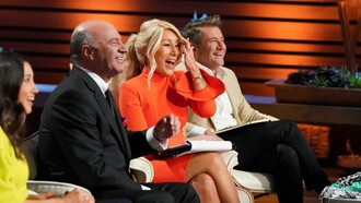The Businesses and Products from Season 11, Episode 14 of Shark Tank