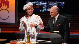 The Businesses and Products from Season 11, Episode 15 of Shark Tank