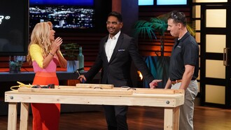 The Businesses and Products from Season 11, Episode 16 of Shark Tank