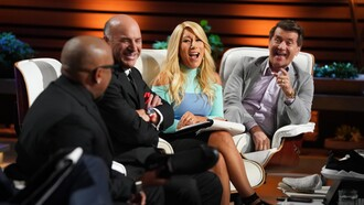 The Businesses and Products from Season 11, Episode 18 of Shark Tank