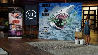 The Businesses and Products from Season 11, Episode 20 of Shark Tank