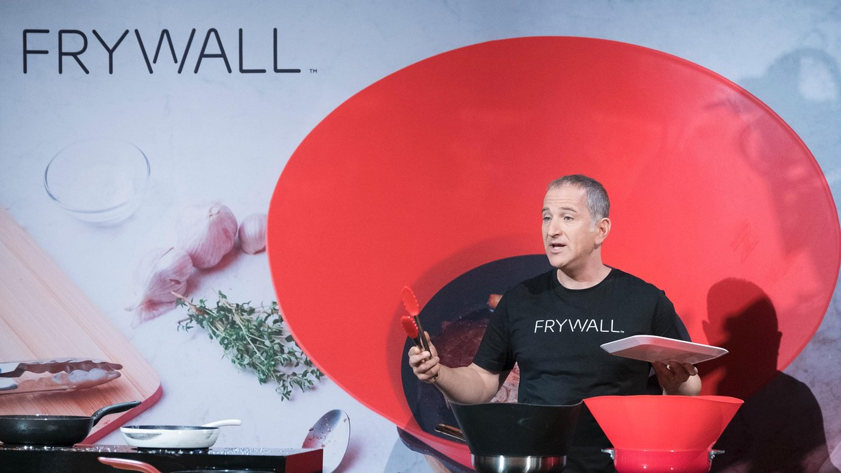 Image result for Frywall