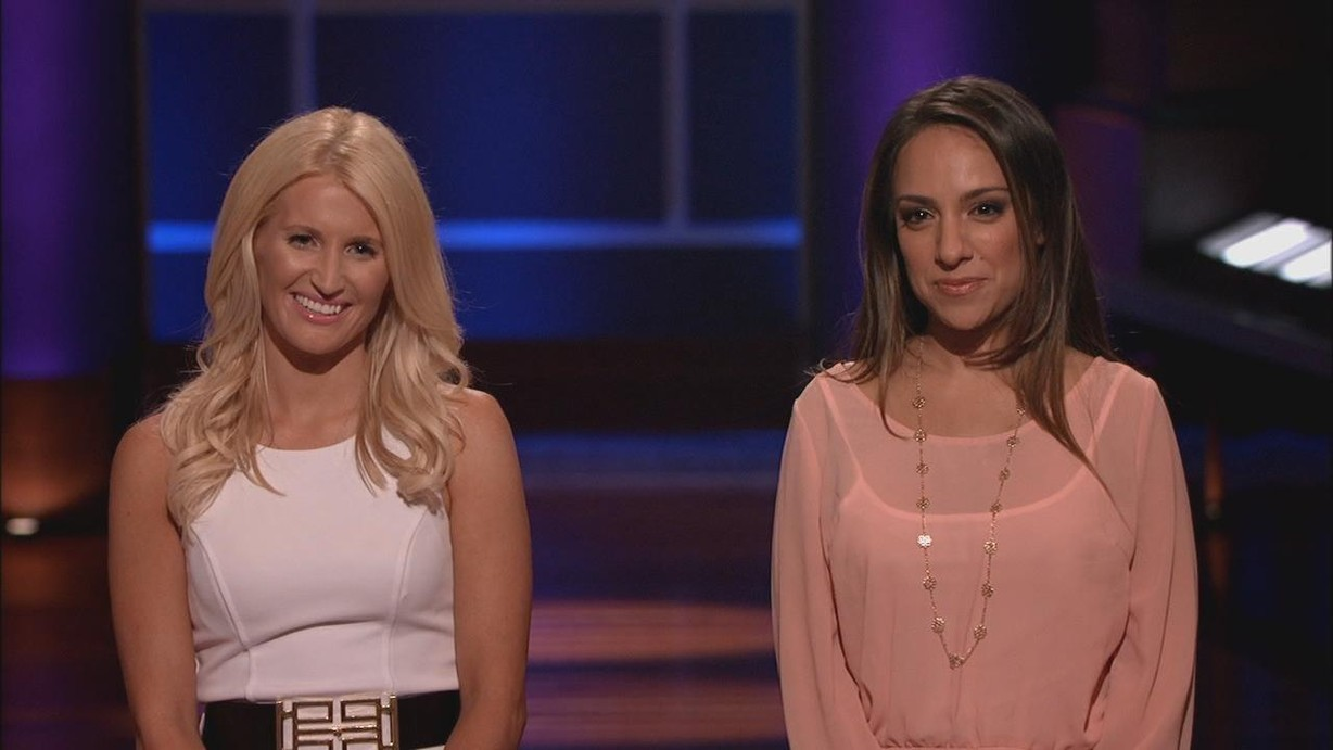 07b86a60656 Watch Shark Tank Season 5 Episode 03 Fairytale Wishes