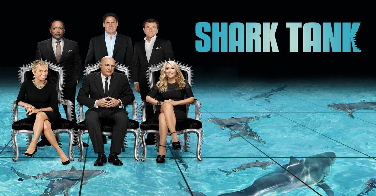 Image result for Shark Tank