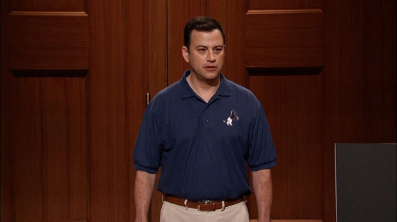 3ff73c0223b WATCH  Jimmy Kimmel Makes His Pitch Video