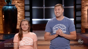 WATCH: Who Are You Calling a Cockroach? Video   Shark Tank