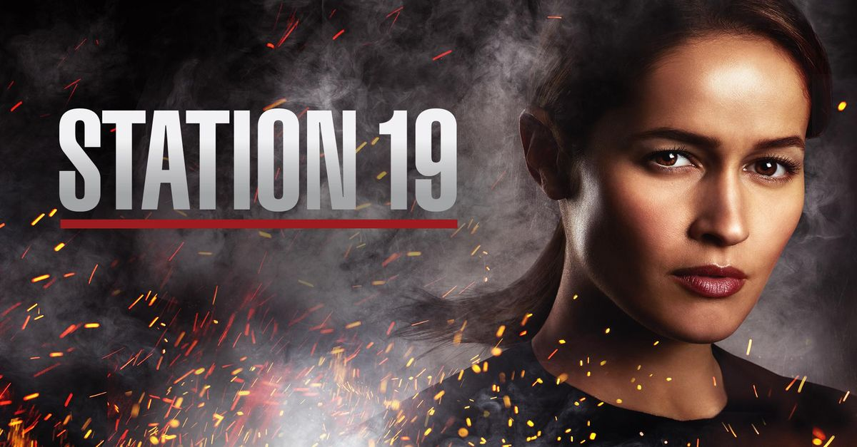 Watch Station 19 Tv Show Abc