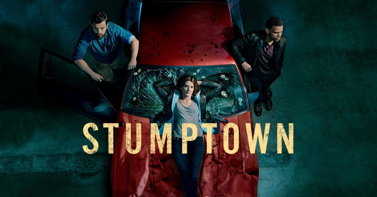 Stumptown 1x05 Espa&ntildeol Disponible