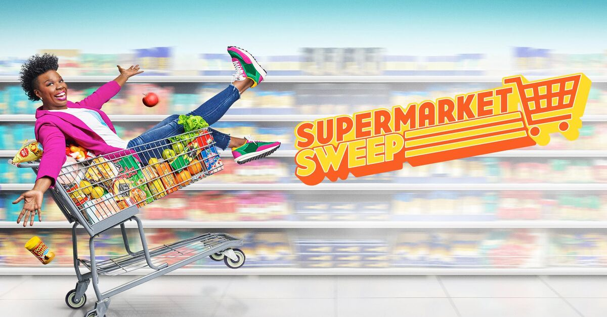 Watch Supermarket Sweep TV Show - ABC.com