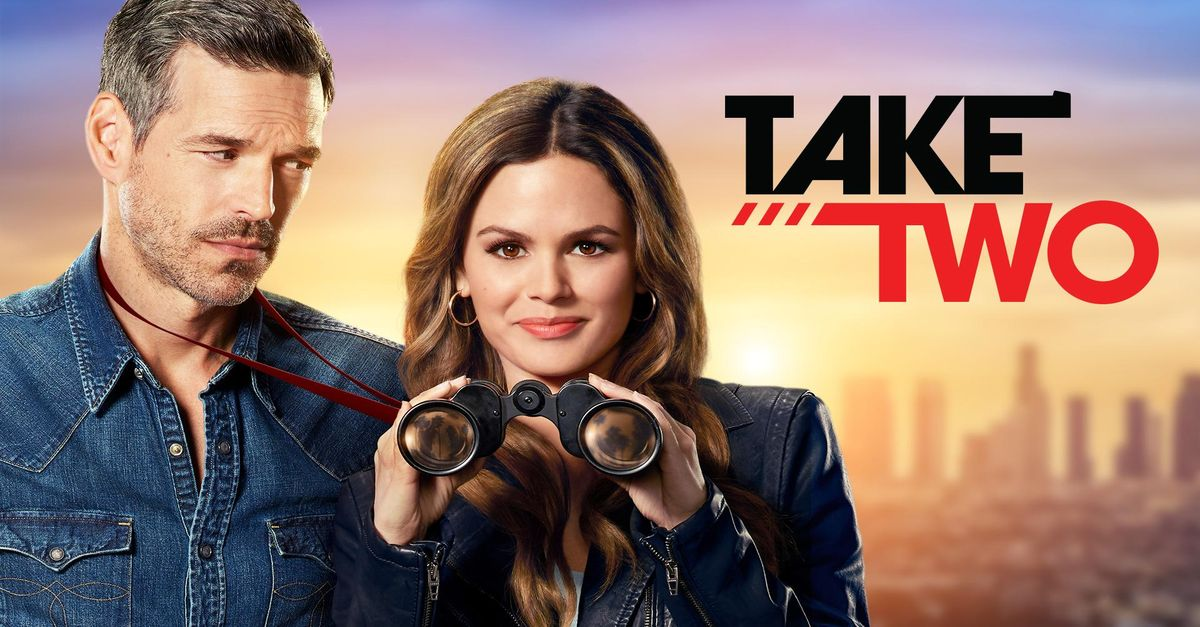 Watch Take Two TV Show - ABC com