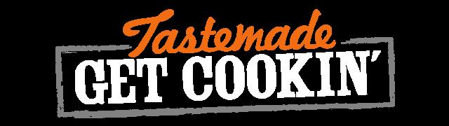 Tastemade Get Cookin'