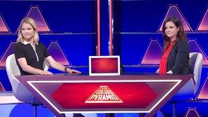 Ali Wentworth vs. Sara Haines and Kal Penn vs. Michelle Buteau