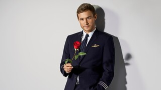 Image result for bachelor peter""