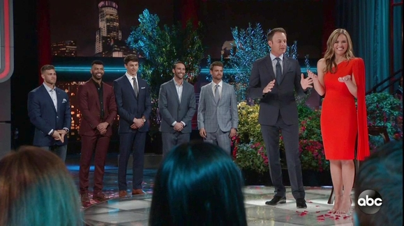 Watch The Next Bachelorette Hannah B Meets First Five Bachelors